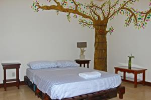 Casa Luna, Bed and Breakfasts  Managua - big - 1