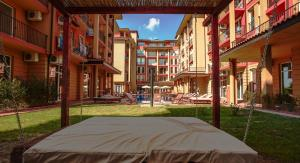 obrázek - Sunny View Central Apartments