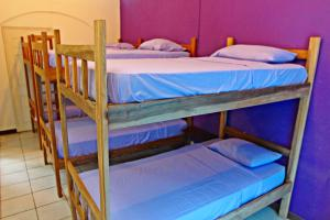 Casa Luna, Bed and Breakfasts  Managua - big - 6
