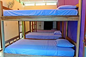 Casa Luna, Bed and Breakfasts  Managua - big - 5