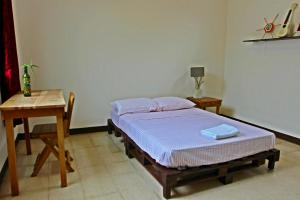 Casa Luna, Bed and Breakfasts  Managua - big - 4