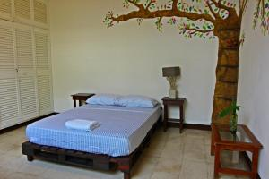 Casa Luna, Bed and Breakfasts  Managua - big - 2