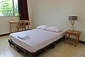Casa Luna, Bed and Breakfasts  Managua - big - 3