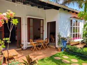 Casa Luna, Bed and Breakfasts  Managua - big - 7