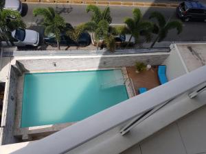 Apartamento Torres Onix Duo Santo Domingo