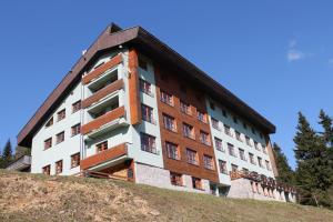 Vysokohorský apartmán Cihlárka