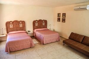 Hotel La Plaza de Tequisquiapan Reviews