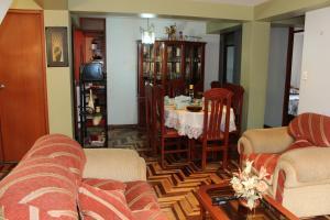 Apartamento San Diego Cusco