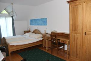 obrázek - Hotel-Garni & Hostel Sandwirt