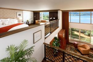 St. Regis Princeville, Курортные отели  Принсвилл - big - 4