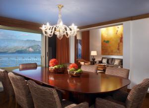 St. Regis Princeville, Курортные отели  Принсвилл - big - 23