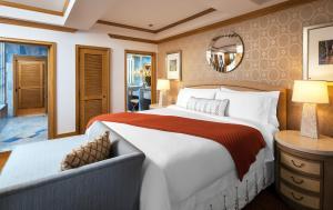 St. Regis Princeville, Курортные отели  Принсвилл - big - 29