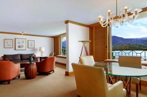 St. Regis Princeville, Курортные отели  Принсвилл - big - 30