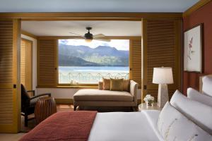 St. Regis Princeville, Курортные отели  Принсвилл - big - 28