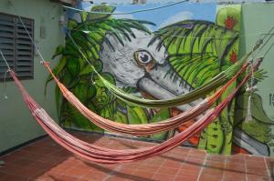 Doña Cumbia Hostel, Ostelli  Santa Marta - big - 22