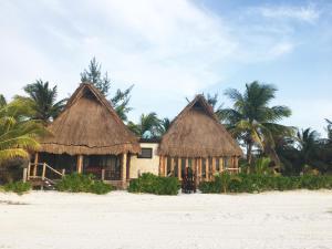 Rhincodon Typus, Hotel  Isola Holbox - big - 36