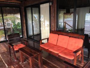 Rhincodon Typus, Hotel  Isola Holbox - big - 35