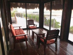 Rhincodon Typus, Hotel  Isola Holbox - big - 34
