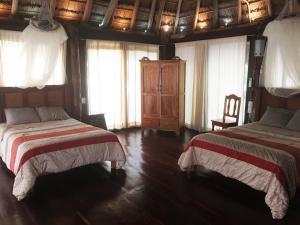 Rhincodon Typus, Hotel  Isola Holbox - big - 33