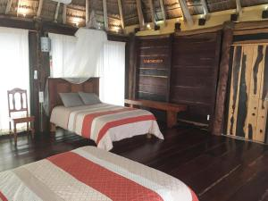 Rhincodon Typus, Hotel  Isola Holbox - big - 31