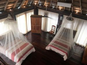Rhincodon Typus, Hotel  Isola Holbox - big - 30