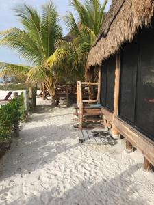 Rhincodon Typus, Hotel  Isola Holbox - big - 27