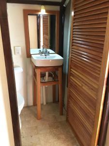 Rhincodon Typus, Hotel  Isola Holbox - big - 23