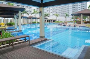 1042 Shell Residences, Apartmanok  Manila - big - 28