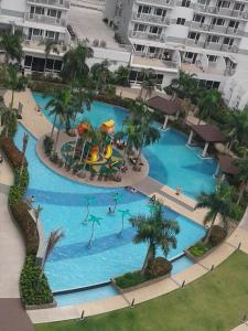 1042 Shell Residences, Apartmanok  Manila - big - 27