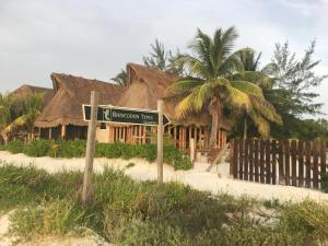 Rhincodon Typus, Hotel  Isola Holbox - big - 53