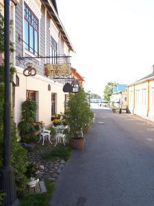 Hotel and Cafe Villa Antonius