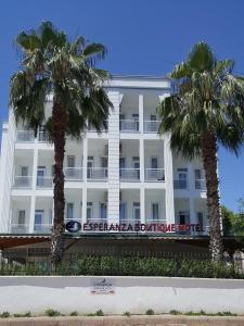 Анталья - Esperanza Boutique Hotel