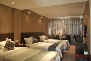 Dali N° Hotel, Hotels  Dali - big - 81