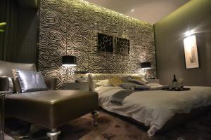Dali N° Hotel, Hotels  Dali - big - 54