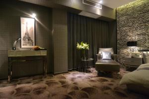 Dali N° Hotel, Hotels  Dali - big - 55