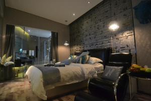 Dali N° Hotel, Hotels  Dali - big - 57