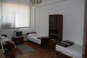 Отель Нафталан - фото 5