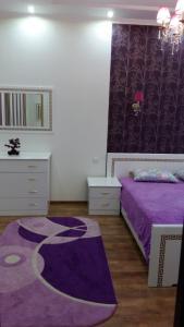 One Bedroom Odessa, Apartmány  Oděsa - big - 8