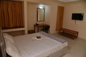 Ananda Residency, Hotely  Kumbakonam - big - 19