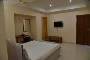 Ananda Residency, Hotely  Kumbakonam - big - 20