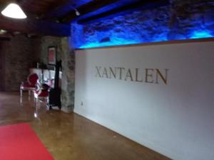 Hotel Xantalen Spa