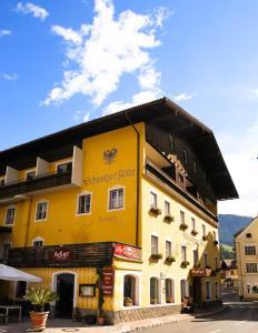 Hotel Schwarzer Adler Sillian