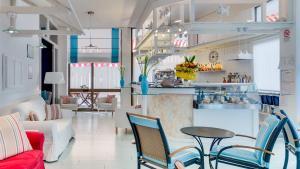 Hotel Manila, Hotely  Lido di Jesolo - big - 41