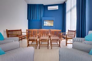 Hotel Manila, Hotely  Lido di Jesolo - big - 42
