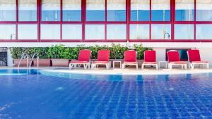 Hotel Manila, Hotely  Lido di Jesolo - big - 51