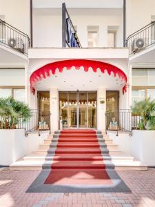 Hotel Manila, Hotely  Lido di Jesolo - big - 52