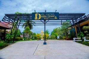 Dusita Grand Resort, Üdülőközpontok  Hatjaj - big - 11