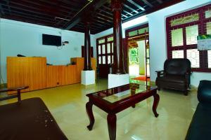 Ayurmalabar Ayurvedic Resort