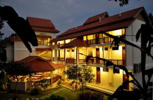 Suria Hill Country House, Janda Baik