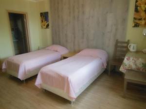 Отель Светлана - фото 17